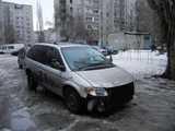 Воронеж Додж Караван 2002