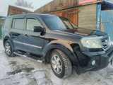 Иркутск Хонда Пилот 2009