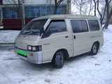 Новокузнецк Делика 1989