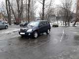 Москва Чери Тигго 2009