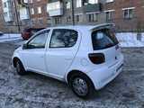 Иркутск Тойота Витц 1999