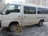 Новосибирск Караван 2000