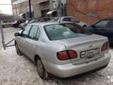Борисоглебск Примера 1999