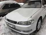 Омск Тойота Марк 2 1996