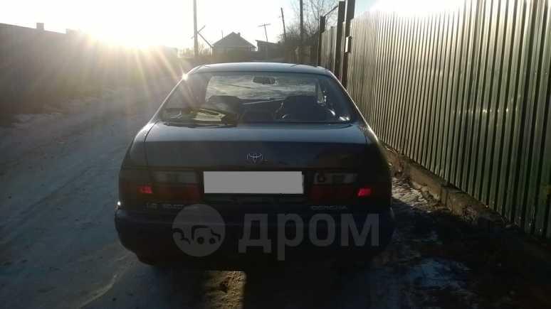 Toyota Corona, 1995 год, 225 000 руб.