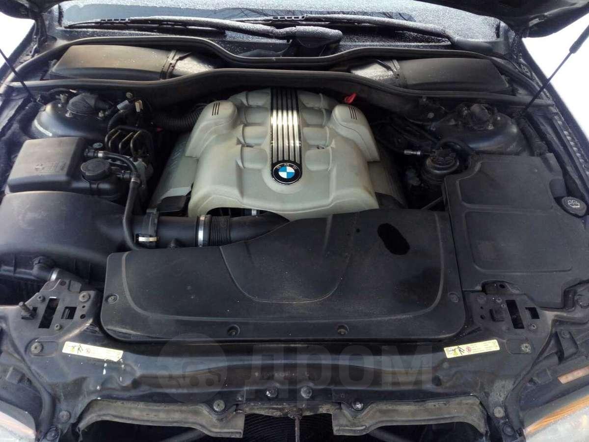 цена капитального ремонта двигателя омск bmw