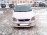 Новосибирск Тойота Раум 1999