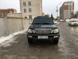 Новосибирск Лексус ЛХ 470 2006
