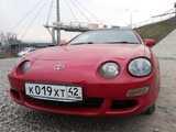 Кемерово Тойота Целика 1994