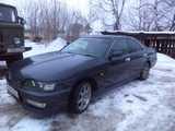 Хабаровск Лаурель 1998