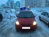 Новосибирск Хонда Фит 2001