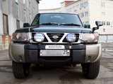Владивосток Ниссан Сафари 1999