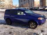 Новокузнецк Хонда ХР-В 1999