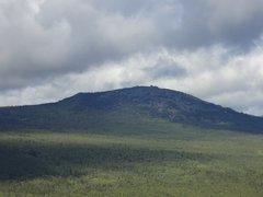 Колокольня (Гора)