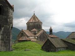 Монастырь Ахпатский (Ахпат), (Армения)