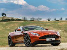Aston Martin DB11 1 поколение, 05.2016 - н.в., Купе