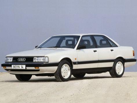 Audi 200 (C3) 02.1988 - 07.1991