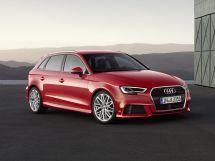 Audi A3 рестайлинг 2016, хэтчбек 5 дв., 3 поколение, 8V