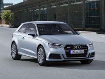 Audi A3 рестайлинг 2016, хэтчбек 3 дв., 3 поколение, 8V