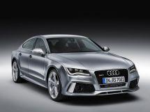 Audi RS7 2013, лифтбек, 1 поколение, 4G