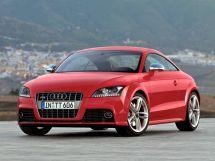 Audi TTS 2008, купе, 2 поколение, 8J