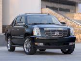 Cadillac Escalade GMT900