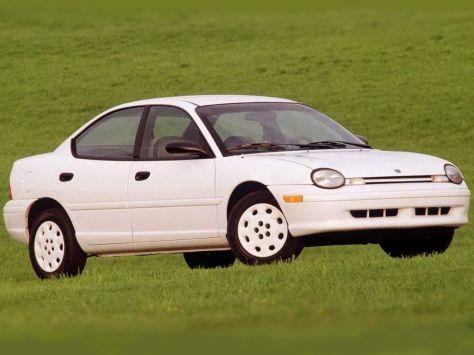 Chrysler Neon  01.1994 - 08.1999