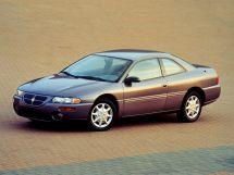 Chrysler Sebring 1995, купе, 1 поколение, FJ