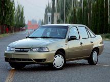 Daewoo Nexia 2-й рестайлинг 2008, седан, 1 поколение, N150