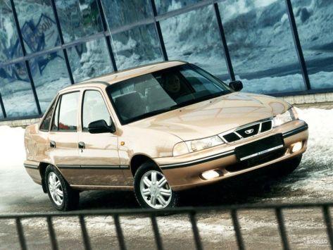 Daewoo Nexia (N100) 02.2002 - 05.2008