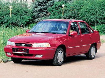 Daewoo Nexia (N100) 01.1994 - 01.2002