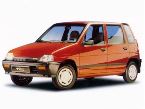 Daewoo Tico  01.1996 - 01.2004