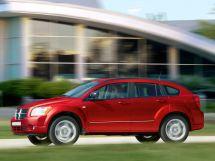 Dodge Caliber рестайлинг 2009, хэтчбек 5 дв., 1 поколение