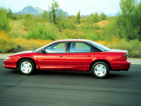 Dodge Intrepid LH