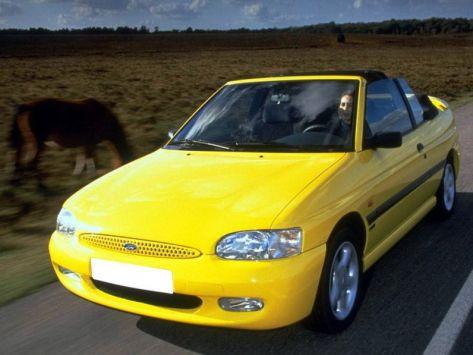 Ford Escort  01.1995 - 09.1998