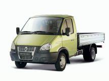 ГАЗ ГАЗель 2-й рестайлинг 2010, грузовик, 1 поколение, 3302