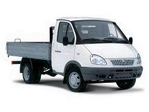 ГАЗ ГАЗель рестайлинг 2003, грузовик, 1 поколение, 3302