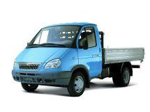 ГАЗ ГАЗель рестайлинг 2003, бортовой грузовик, 1 поколение, 3302