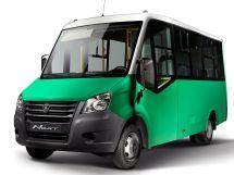 ГАЗ ГАЗель NEXT 2014, автобус, 1 поколение