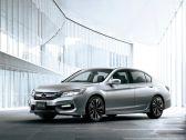 Honda Accord CR