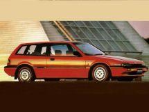 Honda Accord 1985, хэтчбек 3 дв., 3 поколение, CA