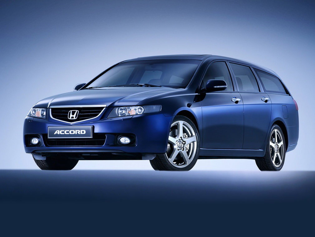 Honda accord wagon for 99 honda accord