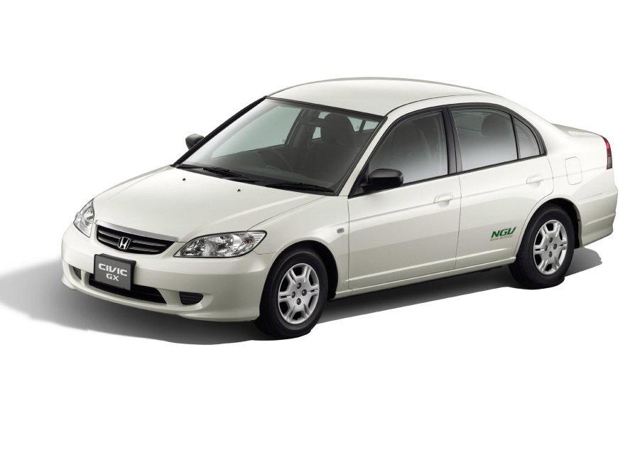 honda civic 2001-2005 поколение модификации