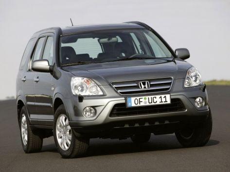 Honda CR-V (RD) 11.2004 - 12.2006