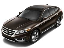 Honda Crosstour рестайлинг, 1 поколение, 11.2013 - 08.2015, Джип/SUV 5 дв.
