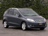 Honda FR-V BE