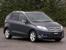 Honda FR-V 1 поколение, 05.2005 - 08.2009, Минивэн