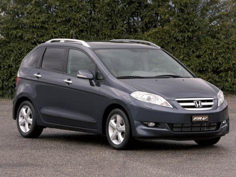 Honda FR-V (BE) 05.2005 - 08.2009