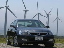 Honda Inspire 4 поколение, 06.2003 - 10.2005, Седан