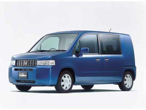 Honda Mobilio Spike  09.2002 - 01.2004